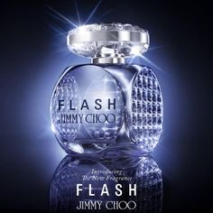 Flash... Jimmy Choo New Fragrance
