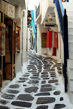 Mykonos, Greece  One of the most famous destinations worldwide and a favourite holiday spot of the jet set, Mykonos, is extremely beautiful and well known for its bare hills, the amazing sandy beaches, the white country chapels and the Cycladic architecture