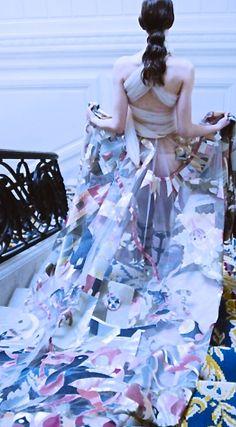 Valentino Haute Couture FW 2014-15