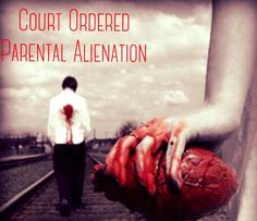 American Fathers Liberation: Court Ordered Parental Alienation is Child Abuse