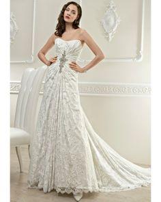 Cosmobella Fall 2013  3 Scoop Wedding Dress 255c4284f34f