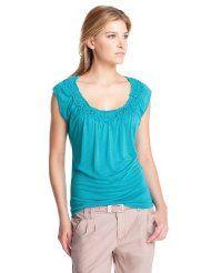 ESPRIT Damen T-Shirt, E21696