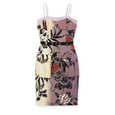 Tracy Reese Dress - Florals - InStyle.com