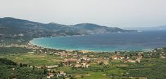 View to Alykes Greek Islands, More Photos, Greece, River, Holidays, Outdoor, Beautiful, Greek Isles, Greece Country
