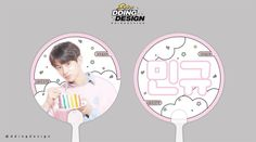 Slogan Design, Graphic Design, Fancy Store, Kpop, Trivia, Cherry Blossom, Bookmarks, Banners, Stationery