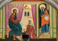 pentecost feast 2014