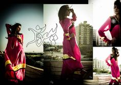 Paivand Summer Collection 2013 For Women