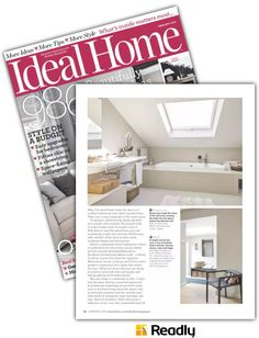 Suggestion about Ideal Home February 2016 page 82