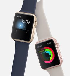 Apple Watch is the ultimate device for a healthy life. Choose from all the latest models like Apple Watch Series 5 with the Always-On Retina display. Buy Apple Watch, Apple Watch Series, Applications, New Phones, Apple Products, Fitness Tracker, Fitness Goals, Smart Watch, Models