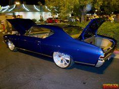 protouring chevelle | 1968-chevelle-pro-touring