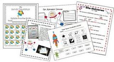Grade Printable Outer Space Unit check for preschool ideas and maybe print some things for my soon to be first grader for the summer 1st Grade Science, Kindergarten Science, Science Classroom, Teaching Science, Classroom Ideas, Kindergarten Themes, Teaching Ideas, Space Activities, Science Activities