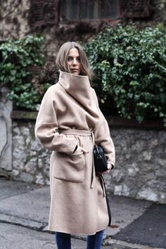 Fashion and style: Camel