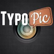 TypoPic - Text 3D Rotation - TypoPic is a simple and perfect image editing app. Simply add your own text and turn your photos into great design pieces! The text can be rotated freely in 3D space. Then you can put the text in the photo wherever you want.