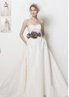 Watters Santa Barbara Wedding Dress