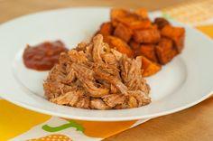 Paleo Slow-Cooker Pulled Pork Recipe   Paleo Savvy