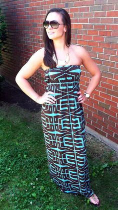 Sew a No-Pattern Maxi Dress: Tutorial « Mood Designer Fabrics Sewciety Blog