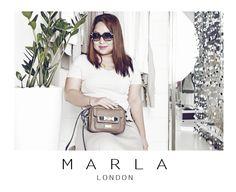 Marla London AW14 Iona Crossbody  #ootd #outfit #streetstyle #ootw #fblogger #tagsforlikes #dubai #dubaistreetstyle #dubaifashionblogger #lookbook #handbags