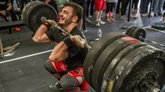 7 Things You Need to Dominate CrossFit | T Nation