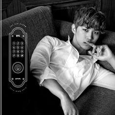 Junho // 2PM <5th album> Teaser Image