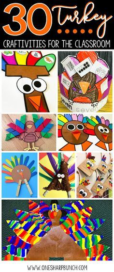 218 Best Thanksgiving Ideas Images On Pinterest In 2018