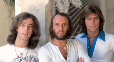 One of my Fave Music Families...the Bee Gees. Fanny be Tender, with my Love! The Great 70s - 70s Music, 70s Pop Culture, 70s Everything!