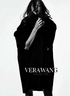 Vera Wang by Patrick Demarchelier. FW 14