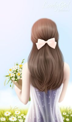 art, illustration girl, and art girl image Kawai Japan, Girl Cartoon Characters, Lovely Girl Image, Cute Girl Drawing, Girly Drawings, Cute Girl Wallpaper, Girly Pictures, Girly Pics, Beautiful Anime Girl