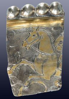 Archeologen ontdekken unieke Laat Romeinse goudschat VU RCE