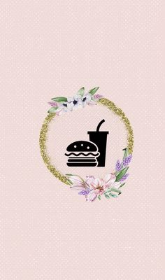 Instagram Ideas, Instagram Story, Food Icons, Instagram Highlight Icons, Junk Food, Cute Wallpapers, Highlights, Templates, Models