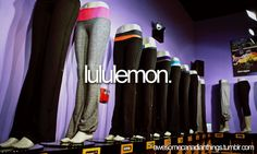 Obsessed with this store. Canadian Things, I Am Canadian, Vancouver Vacation, Beautiful Vacation Spots, Lululemon Pants, True North, Actors & Actresses, Pride, Canada