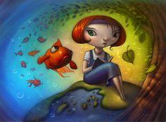 Will Terry Illustrator