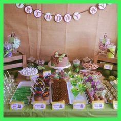 Shrek Birthday Party Ideas | Photo 2 of 5