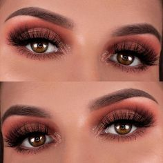 """5,784 Likes, 22 Comments - Vanessa (@vanyxvanja) on Instagram: """"[Ad]So today I got this look for ya I teamed up with @melody_lashes to show you a set of their…"""""""