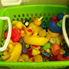 Yes these are my duckies I collect them and every kid that comes to my house adores them...