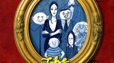 Musicais da Broadway - The Addams Family