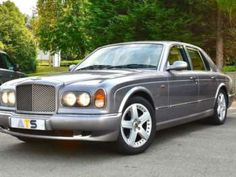 Approved Used Bentley Arnage for Sale in UK | RAC Cars Used Bentley, Bentley Arnage, Wood Detail, Automobile, Cars, Car, Autos, Trucks