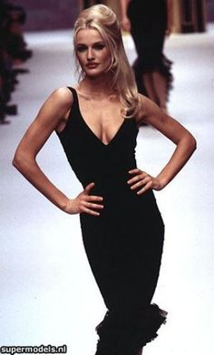 Karen Mulder - Photo posted by burbuja8910