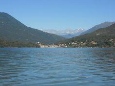 Lago di Mergozzo