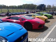 Rescars at Blancpain GT Series at Brands Hatch (1)