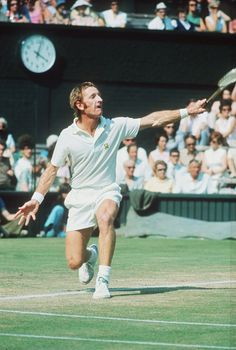 Let's hope Djokovic stays away from what this great man was able to achieve