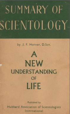 The Church of Scientology Bans Its Own books (Pt 1) – Introduction. By SciCrit via Scientology Books and Media blog.