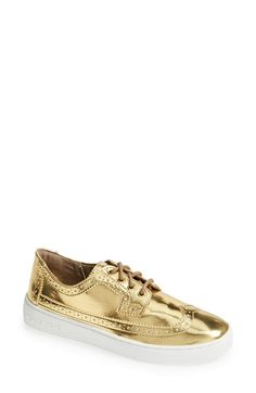 MICHAEL Michael Kors 'Piers' Sneaker (Women) available at #Nordstrom
