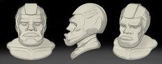 Arnold Modelado 3D
