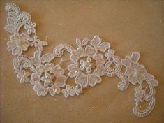 TS658 - Tuscany Lace Set 3 - Threads n Scissors