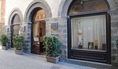 Orvieto's Ristorante Maurizio. Lovely traditional food.  Excellent vegetarian menu as well!!