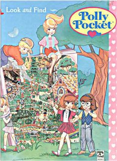 1000 Images About Polly Pockets On Pinterest Polly