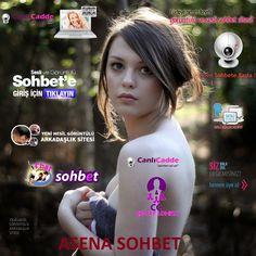 Canlicadde.com Asena Sohbet Blog