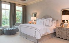 Munger Interiors - Bedrooms