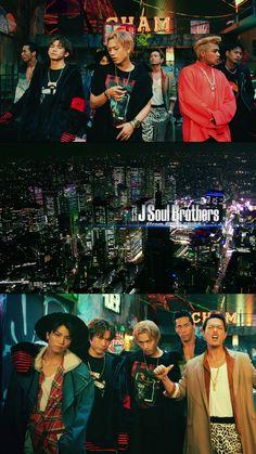 3代目j Soul Brothers, Love Dream, Japanese Boy, Mp3 Song, Japanese Artists, High Low, Singer, Actors, Music