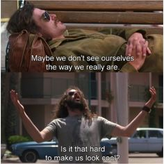 Billy Crudup & Jason Lee: Almost Famous
